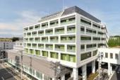 千葉県松戸市/病床数300床以上の急性期病院