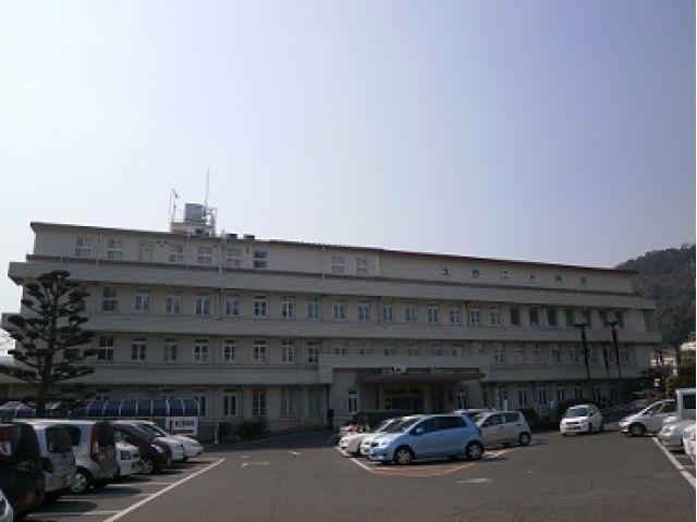 三井造船株式会社 玉野三井病院