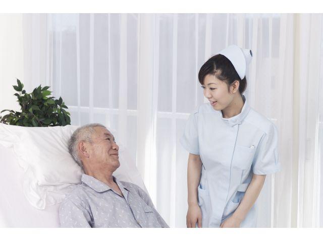茨城県取手市/療養型病院