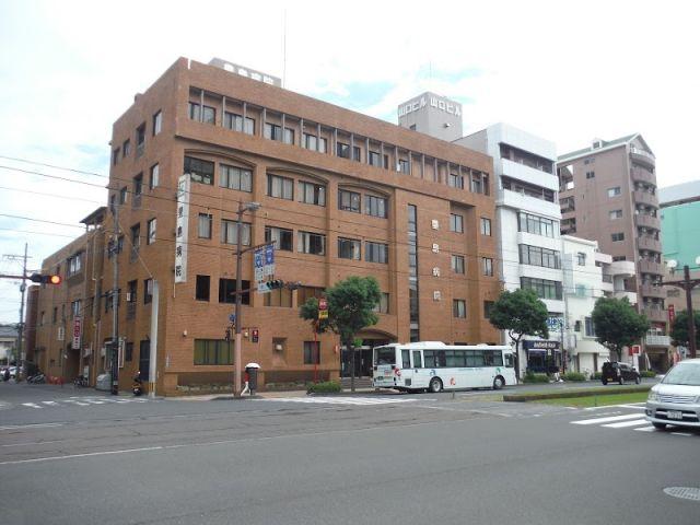 医療法人敬親会 豊島病院