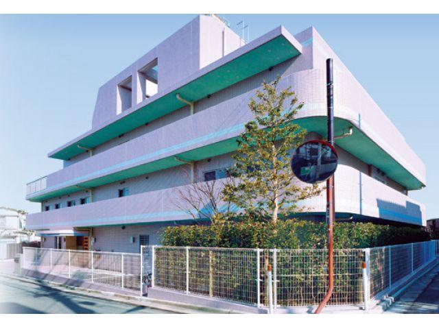 しまナーシングホーム中野 (有料老人ホーム)