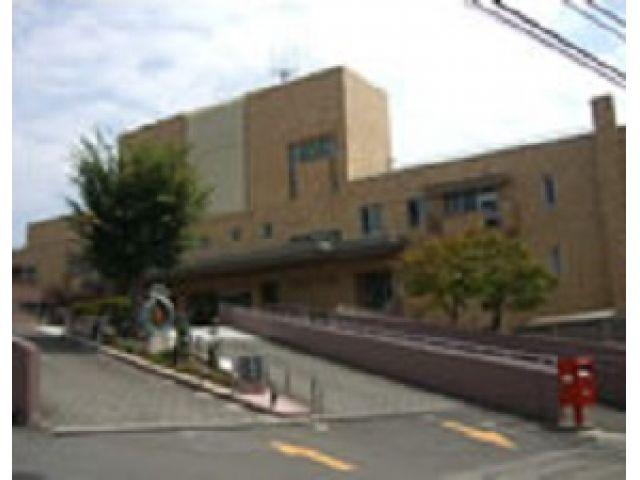 清瀬リハビリテーション病院