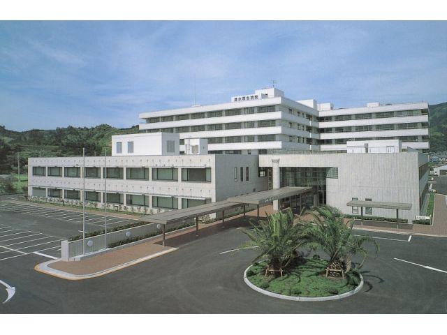 清水区 一般病院