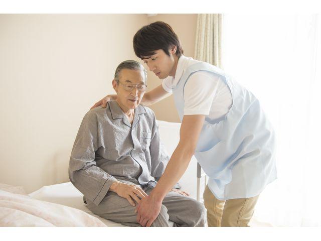 医療法人運営で安心☆訪問看護ステーション