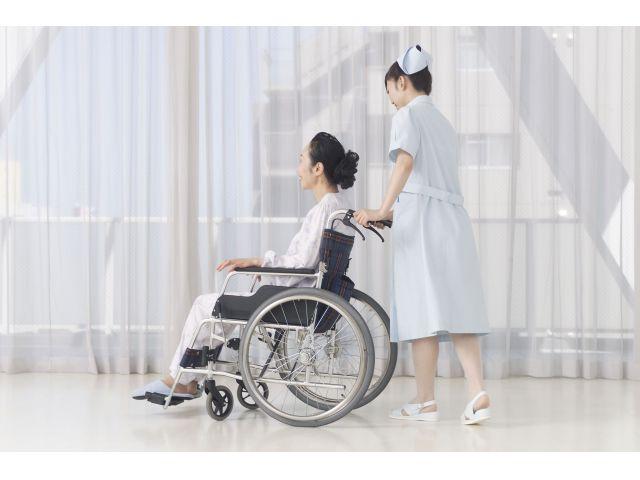 茨城県取手市/救急基幹病院