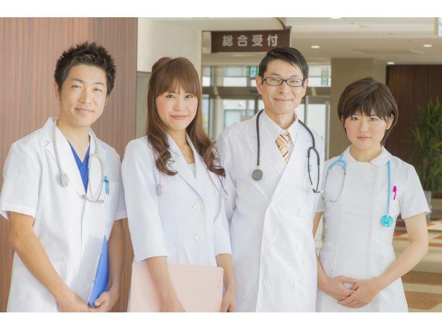 医療法人財団本多友愛会 仙南病院