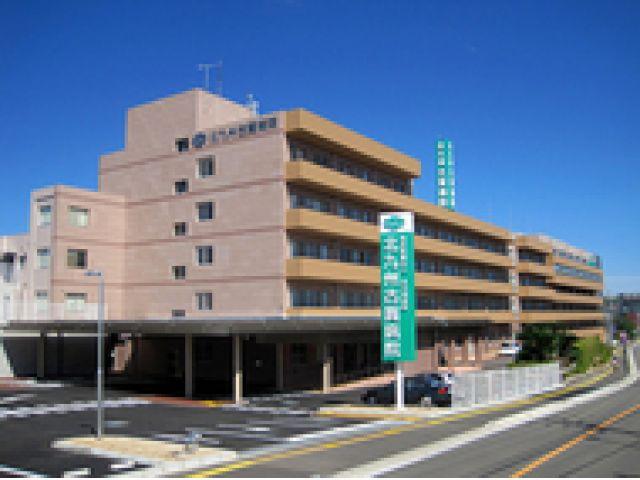 特定医療法人北九州病院 北九州古賀病院