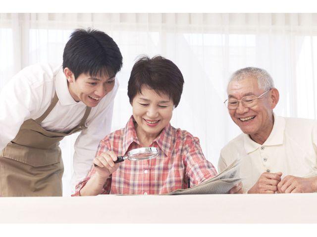 訪問看護☆尼崎市/複数事業所展開(高齢者分野)☆