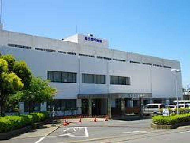 一般財団法人 銚子市医療公社 銚子市立病院