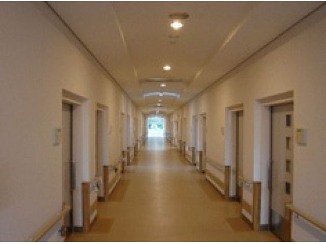 足柄療護園