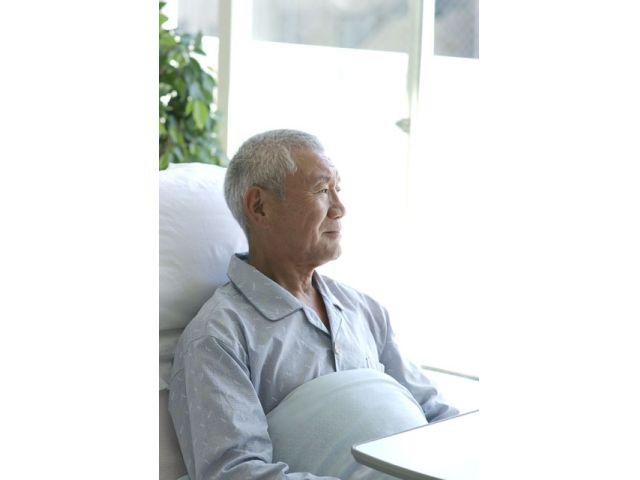 慢性期に近く、寝たきりの方が多い病院!明石市林崎町