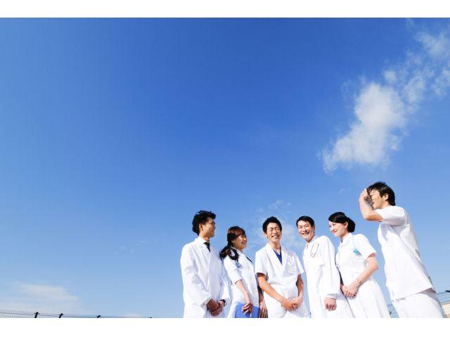 千葉県流山市/療養型病院(120床)