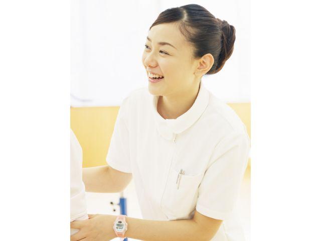 千葉県松戸市/内科クリニックにて非常勤看護師の募集!