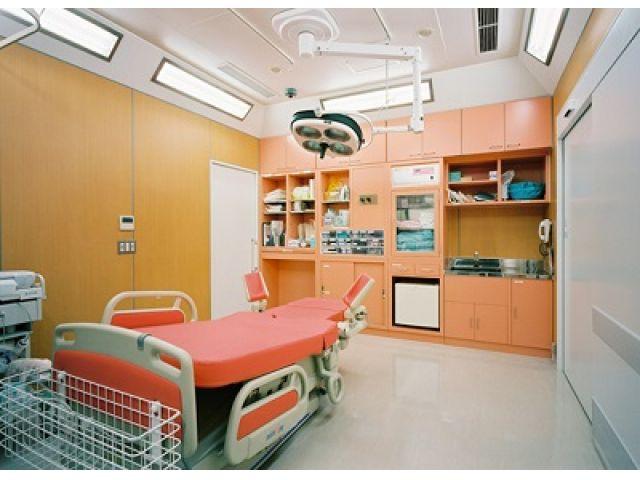 東府中病院