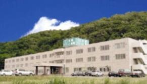 羊蹄グリーン病院