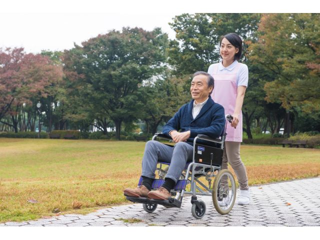 介護付有料老人ホーム【摩耶ケーブル下】