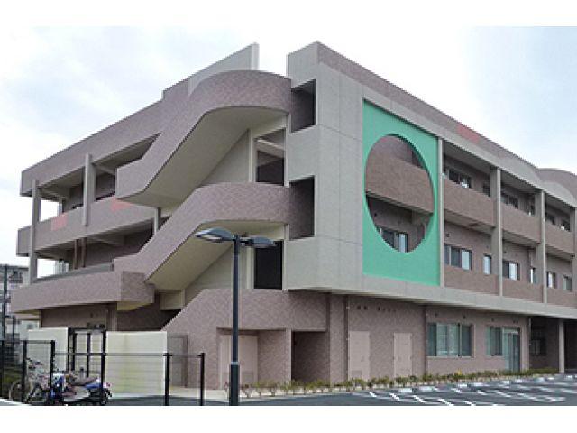 よこはま港南地域療育センター
