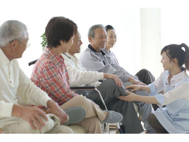 社会福祉法人中野区福祉サービス事業団 しらさぎホーム