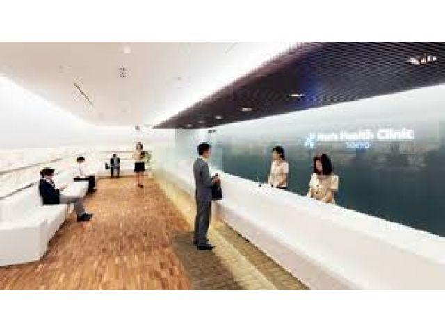 医療法人社団ウェルエイジング メンズヘルスクリニック東京