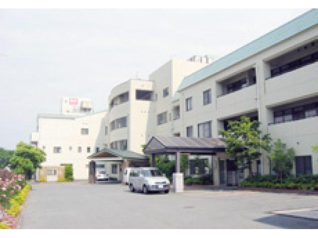 医療法人社団岡山純心会 介護老人保健施設ハートフルきらめき荘