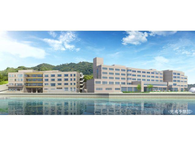 医療法人社団清和会 笠岡第一病院
