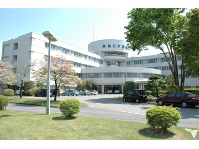 とても働きやすい職場です!/深谷の病院で病棟職員募集です◎