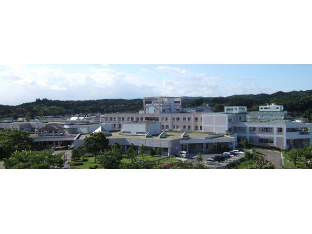 涌谷町国民健康保険病院