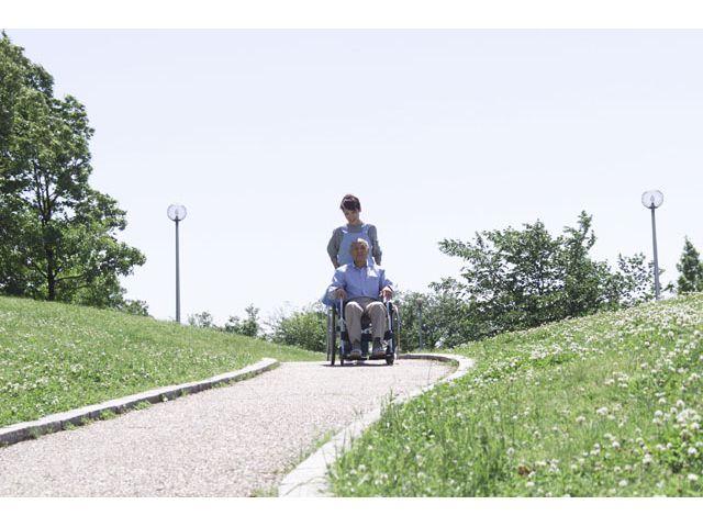 【松戸市/特別養護老人ホーム】日勤のみのお仕事です★