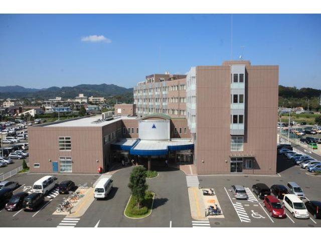 医療法人社団 福寿会 愛川北部病院