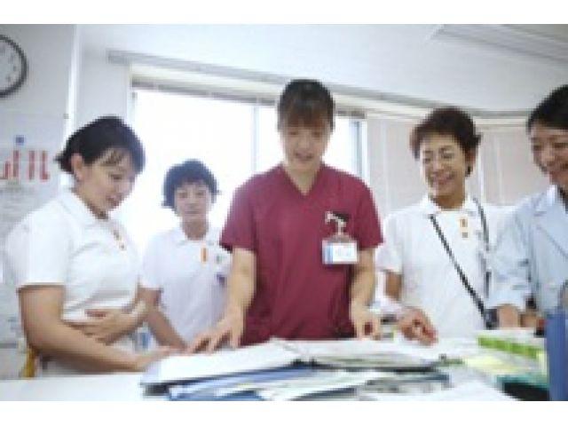 北部 病院 愛川