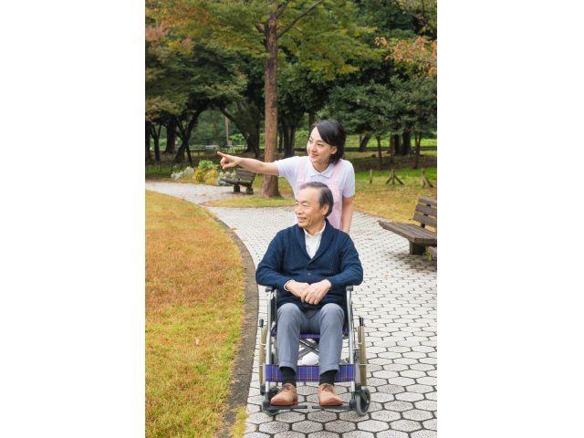 芦屋市にある高級志向のきれいな有料老人ホーム