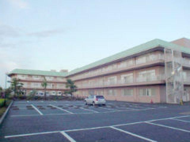 蓮田市内の伝統ある老健施設にて常勤募集!アットホームな雰囲気は必見!