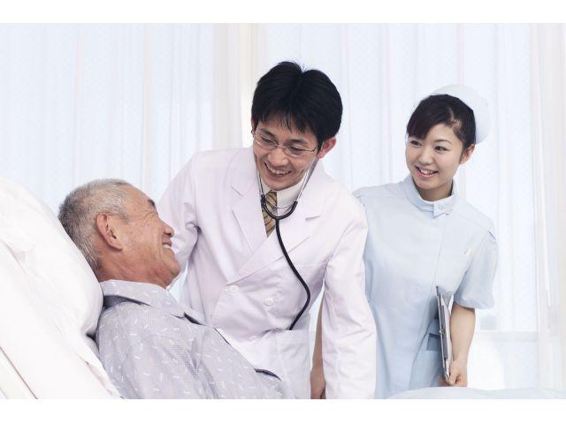 独立行政法人地域医療機能推進機構 二本松病院