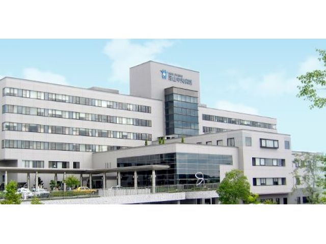 財団法人津山慈風会 津山中央病院