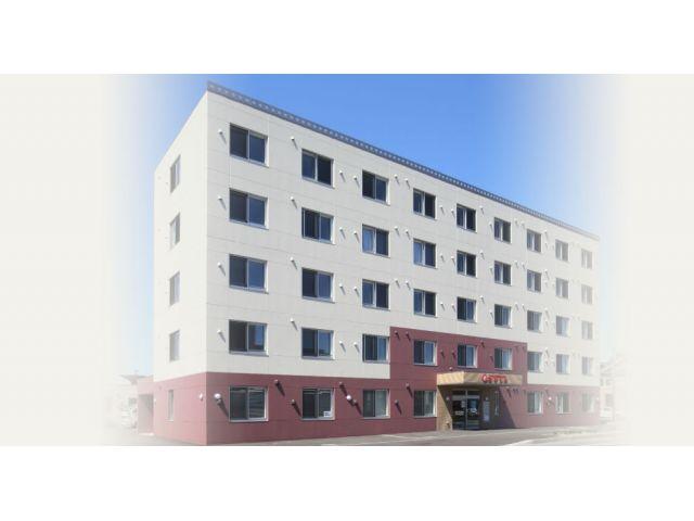 訪問看護ステーション ポプラ