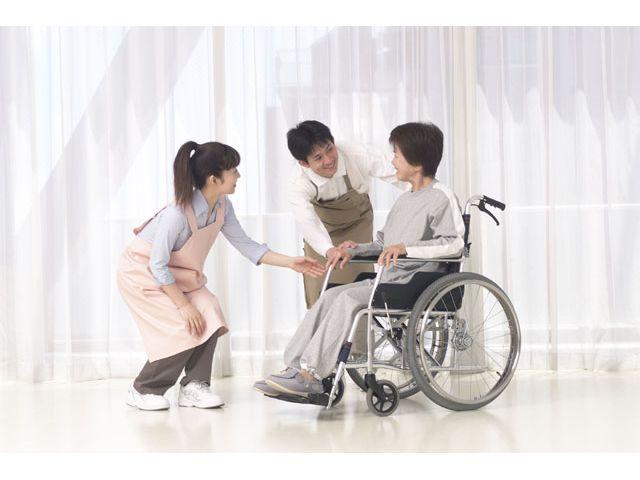介護老人保健施設ばんなん白光園