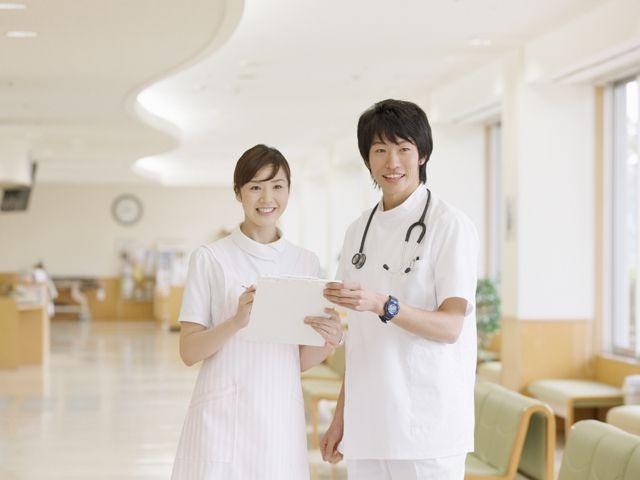 相生市・一般病院