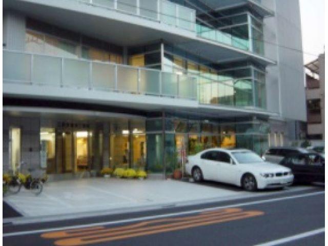 東都三軒茶屋リハビリテーション病院(旧:三軒茶屋第二病院)
