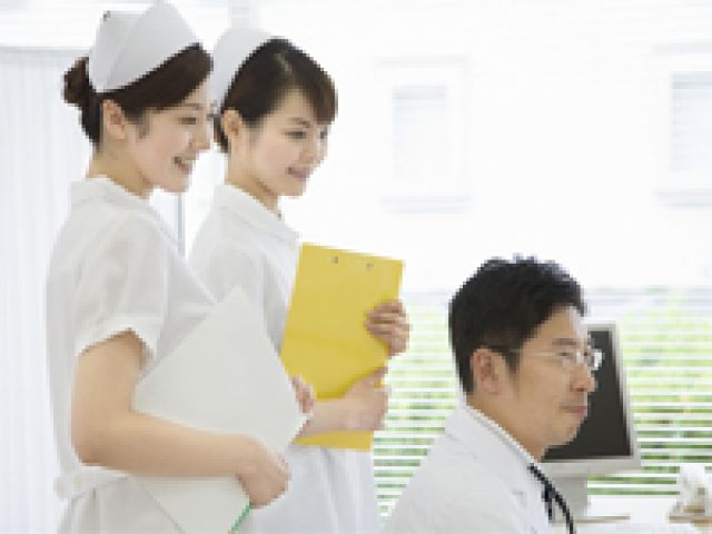 茅ヶ崎市内の療養型病院