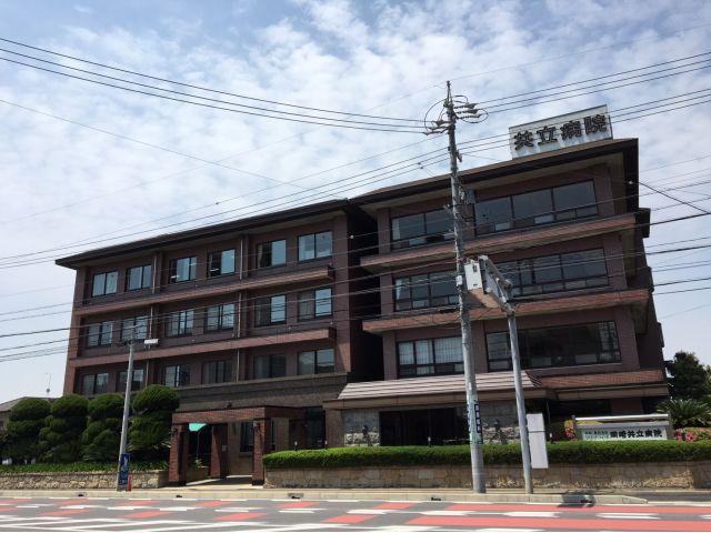 医療法人大朋会 岡崎共立病院・老人保健施設スクエアガーデン