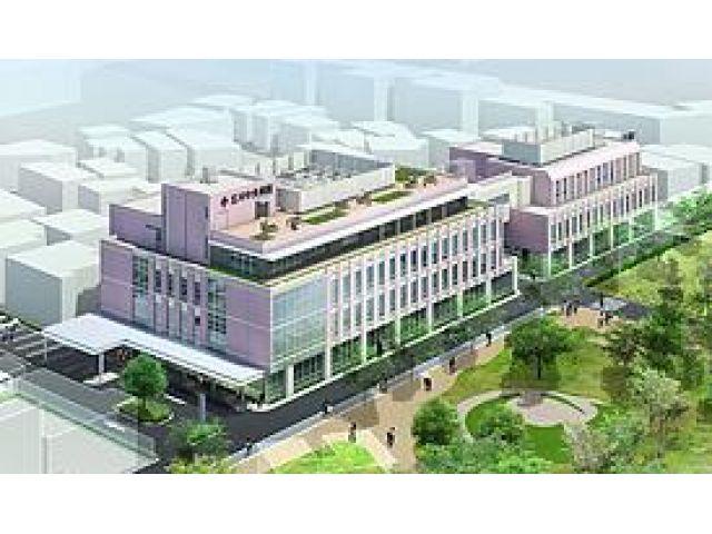 医療法人財団 立川中央病院