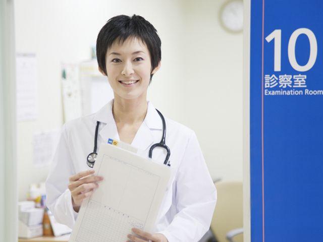 医療法人社団 青秀会 グレイス病院(日野市)