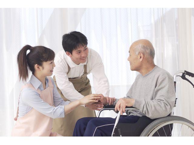 社会福祉法人ゆずの木 特別養護老人ホームそらーれ新座