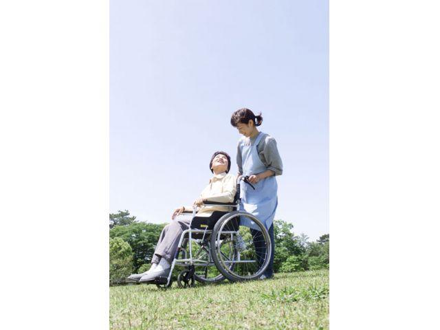 三宅島の特別養護老人ホーム
