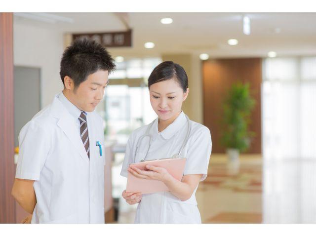 医療法人協和会 第二協立病院