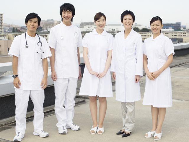 【福山市/検診センター】施設内健診・巡回健診