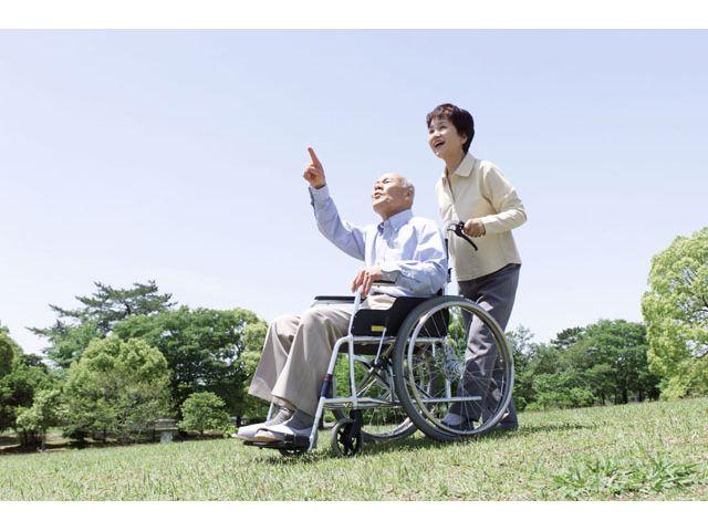 特養◆淡路島内/洲本市/週1日〜OK!