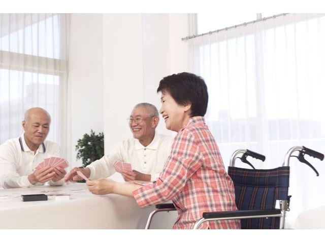兵庫県尼崎市・小規模多機能型施設