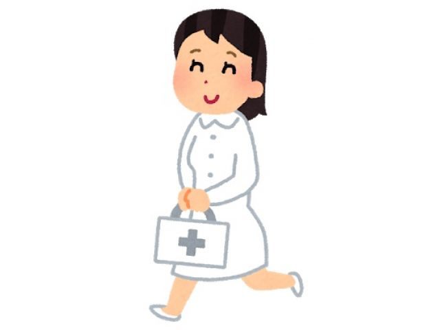 長岡京市の訪問看護ステーション