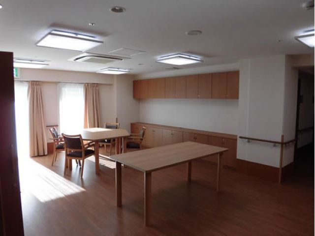 町田駅 特別養護老人ホーム